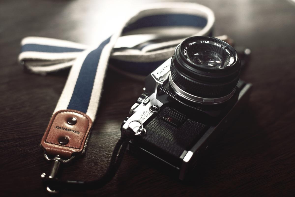 Mi pasión por lafotografía