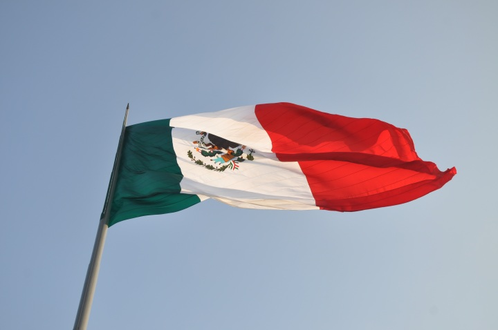 #FuerzaMéxico… Pueblo desolidaridad.