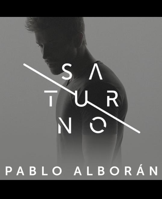 Pablo Alborán… Voz, letras y sentimientostransmitidos.